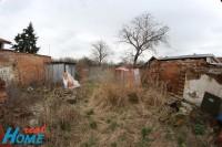 Pozemek 560 m2 + hrubá stavba 5+1, Zbýšov, Brno 20 min.